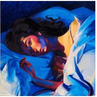 Lorde - Melodrama - (Vinyl)