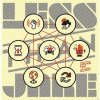 Less Than Jake - Sound The Alarm EP (LTD Vinyl) - (Vinyl)