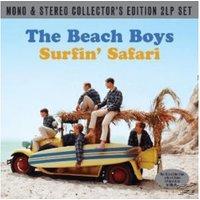 The Beach Boys - Surfin' Safari (Vinyl)