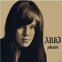 Anki - Yk Sin (Clear) - (Vinyl)
