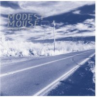Modest Mouse - This Is A Long Drive For Someone With Nothing To Think About - (Vinyl)