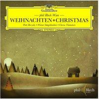Phil Blech Wien - Weihnachten - (CD)