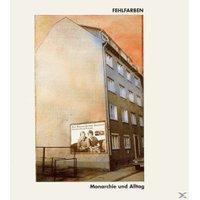 Fehlfarben - Monarchie Und Alltag (Coloured Vinyl) - (Vinyl)