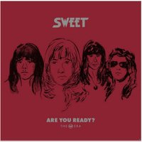 The Sweet - Are You Ready? (The RCA Years) (Vinyl)