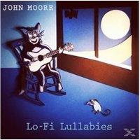 John Moore - Lo-Fi Lullabies - (Vinyl)