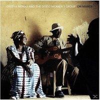 Ogoya Nengo, The Dodo Women's Group - On Mande – (LP)
