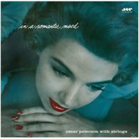 Oscar Peterson - In A Romantic Mood (Ltd. Edt. (180g) (Vinyl)