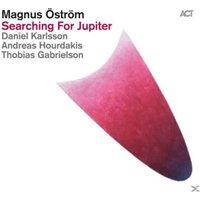 Magnus Öström - Searching For Jupiter - (Vinyl)