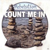 Rebelution - Count Me In - (Vinyl)