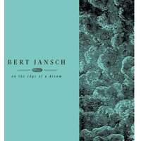 Bert Jansch - Living In The Shadows Part 2: On The Edge... - (Vinyl)