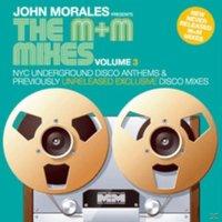 John Morales - The M+M Mixes Vol.3 (2xlp) - (Vinyl)