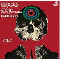 Uncle Acid & The Deadbeats - Vol.1 (Cherry Red Vinyl) - (Vinyl)