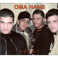 Oma Hans - PEGGY - (Vinyl)
