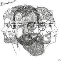 Brasstronaut - Brasstronaut - (Vinyl)