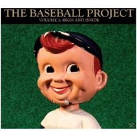 The Baseball Project - Vol.2: High And Inside - (Vinyl)