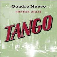 Quadro Nuevo - Tango (180g Doppelvinyl Gatefold) - (Vinyl)