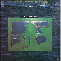 Thelonious Quartet Monk - Monk In Tokyo - (Vinyl)