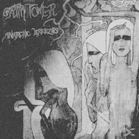 Grim Tower - Anarchic Breeze - (Vinyl)