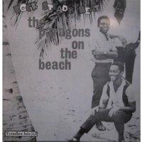 The Paragons - On The Beach - (Vinyl)