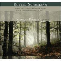 Robert Schumann - Marsch 2 g minor - (Vinyl)
