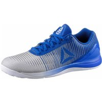 Reebok CrossFit Nano 7 Weave vital blue/white