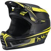 IXS Xact black-yellow