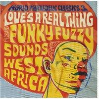 VARIOUS - World Psychedelic Classics 3 - (Vinyl)
