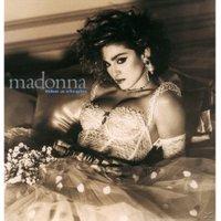 Madonna - Like A Virgin - (Vinyl)