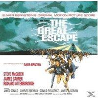 Bernstein Elmer - The Great Escape - (Vinyl)