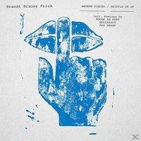 Brandt Brauer Frick - Broken Pieces / Skiffle It Up - (Vinyl)