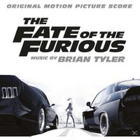 Brian Tyler - The Fate Of The Furious (Brian Tyler) - (Vinyl)