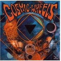 Cosmic Wheels - Cosmic Wheels - (Vinyl)