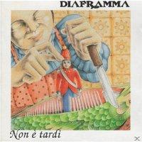 Diaframma - Non E Tardi - (Vinyl)