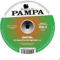 Dntel/Herbert - My Orphaned Son/It's Only-Remixes - (Vinyl)
