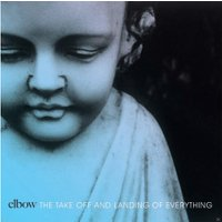 Elbow - The Take Off And Landing Of Everything - (Vinyl)