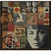 Eric Burdon, The Animals - The Twain Shall Meet-180 Gram Vinyl Stereo - (Vinyl)