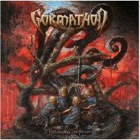 Gormathon - Following The Beast (Ltd.Black Vinyl) - (Vinyl)