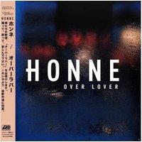 Honne - Over Lover-Ep - (Vinyl)