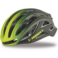Specialized S-WORKS PREVAIL II black-green