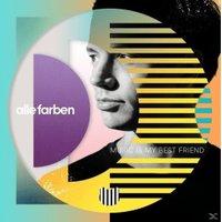 Alle Farben - Music Is My Best Friend (Gatefold) - (Vinyl)