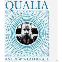 Andrew Weatherall - Qualia - (Vinyl)