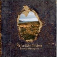 Arstidir Lifsins - Jötunheima Dolgferd (Double Vinyl) - (Vinyl)