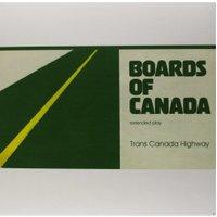 Boards Of Canada - Trans Canada Highway (12'') - (LP)