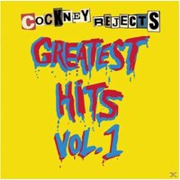 Cockney Rejects - Greatest Hits Vol.1 - (Vinyl)