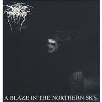 Darkthrone - A Blaze In The Northern Sky - (Vinyl)