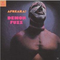 Demon Fuzz - Afreaka! - (Vinyl)