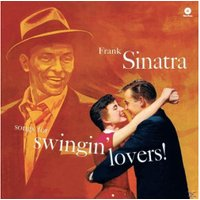 Frank Sinatra - Songs For Swingin' Lovers! - (Vinyl)