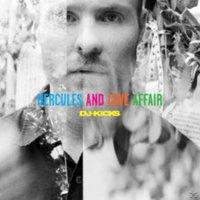 Hercules & Love Affair - Dj Kicks (2lp) - (Vinyl)