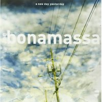 Joe Bonamassa - A New Day Yesterday - (Vinyl)