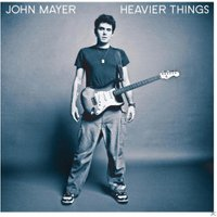 John Mayer - Heavier Things - (Vinyl)